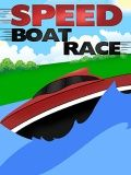 Speed Boat Race - (240x320)