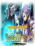 Gods War Record 2 : Death Mystery