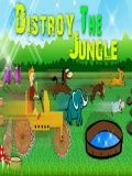 Destroy The Jungle