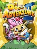 A dog's adventure 2
