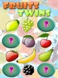 Fruits Twins
