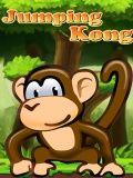 Jumping Kong Free (240x320)