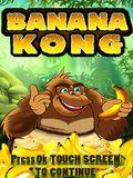 Banana Kong (240x320)