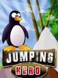 JumpingHero 240X320