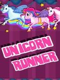 Unicorn Runner (240x320)