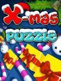 XMASパズル