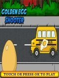Golden Egg Shooter (240x320)