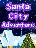 Santa City Adventure 240x320