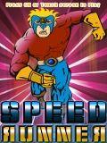 Speed Runner (240x320)