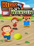 Kids Vs Warden Free