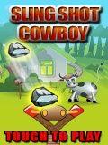 Slingshot Cowboy (240x320)