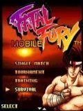 Fatal Fury Mobile 1