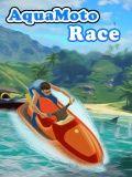 Aqua Moto Race (240x320)
