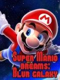 Super Mario Dreams Blur Galaxy