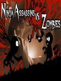 Ninja Assassins Vs Zombies