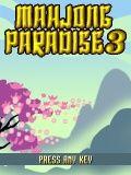 Mahjong Paradise 3