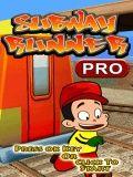 Subway Runner Pro Free