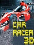 Car Racer 3D - Tốc độ