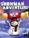Snowman Adventure - Free