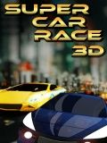 Super Car Race 3D -Crazy Drive