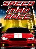 Speed Mad Race (240x320)