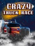 Crazy Truck Race (240x320)