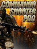 Commando Shooter Pro (IAP)