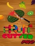 Fruit Cutter Pro (240x320)