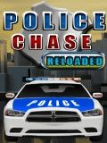 Polis Chase Reloaded - (240x320)