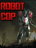 Robot Cop - Game