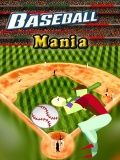 BASEBALL-Manie
