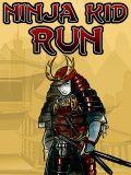 Ninja Kid Run (240x320)