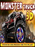 Monster Truck 3D - Jogo