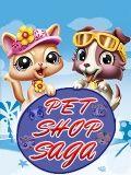 Pet Shop Saga - Free