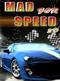 Hız İçin Çılgın 3D (240x320)