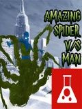 Amazing Spider Vs Man - Free