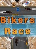 Bikers Race