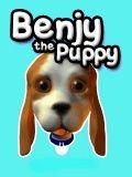 Benjy The Puppy: Tamagochi