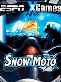 ESPN X Games: Snow Moto X