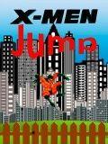 X-men jump