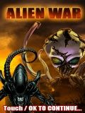 Alien War - Game