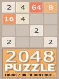 2048 Puzzle - Free Game