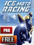 Ice Bike Racer 3D - Game