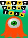 Happy crazy fall