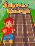 RUNNER SUBWAY