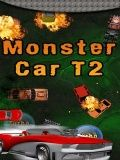 Monster Car T2