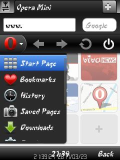 Opera Mini Java Game - Download for free on PHONEKY