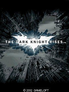 THE DARK KNIGHT RISES (GAMELOFT) Java Game - Download for free on