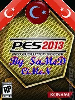 pes 2013 game download phoneky