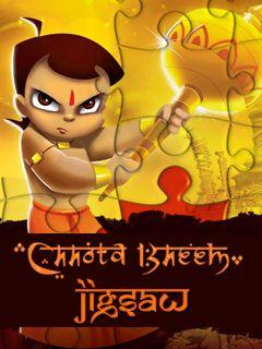 chota bheem java game phoneky